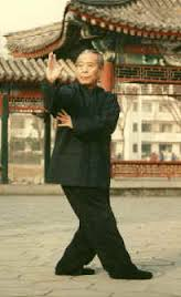 Master Wang Cheng Style Bagua Circle Walking